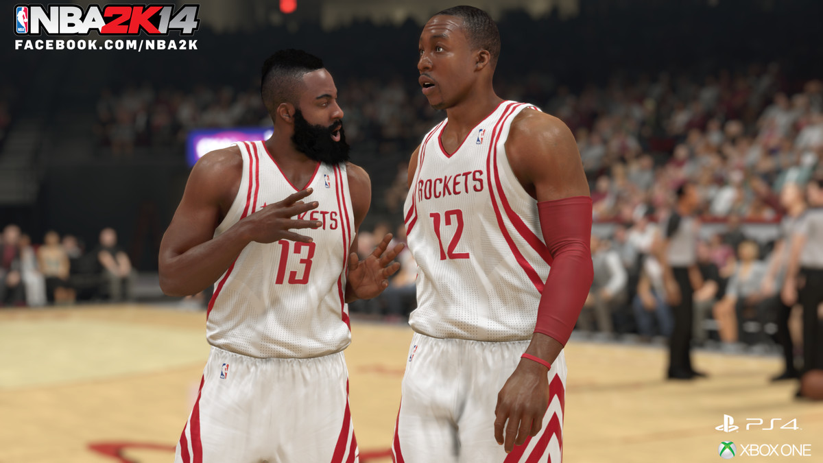 2014 in review: Sports video games deliver a rivalry to remember