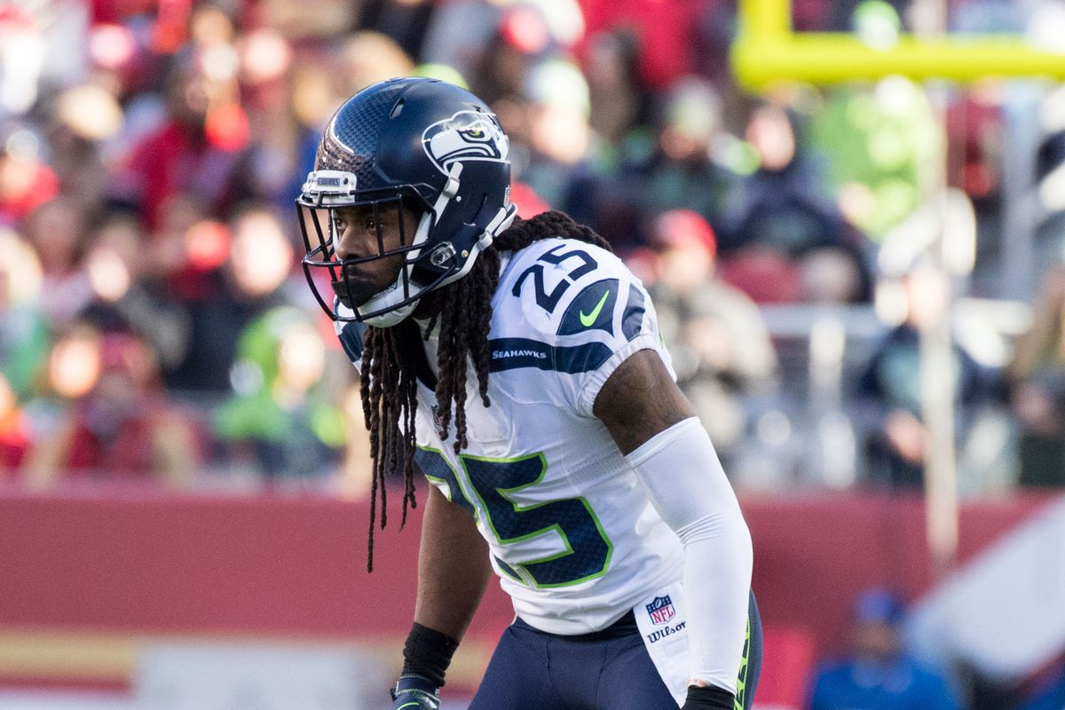 ff48619fc What would the Steelers have to give up for Richard Sherman ...