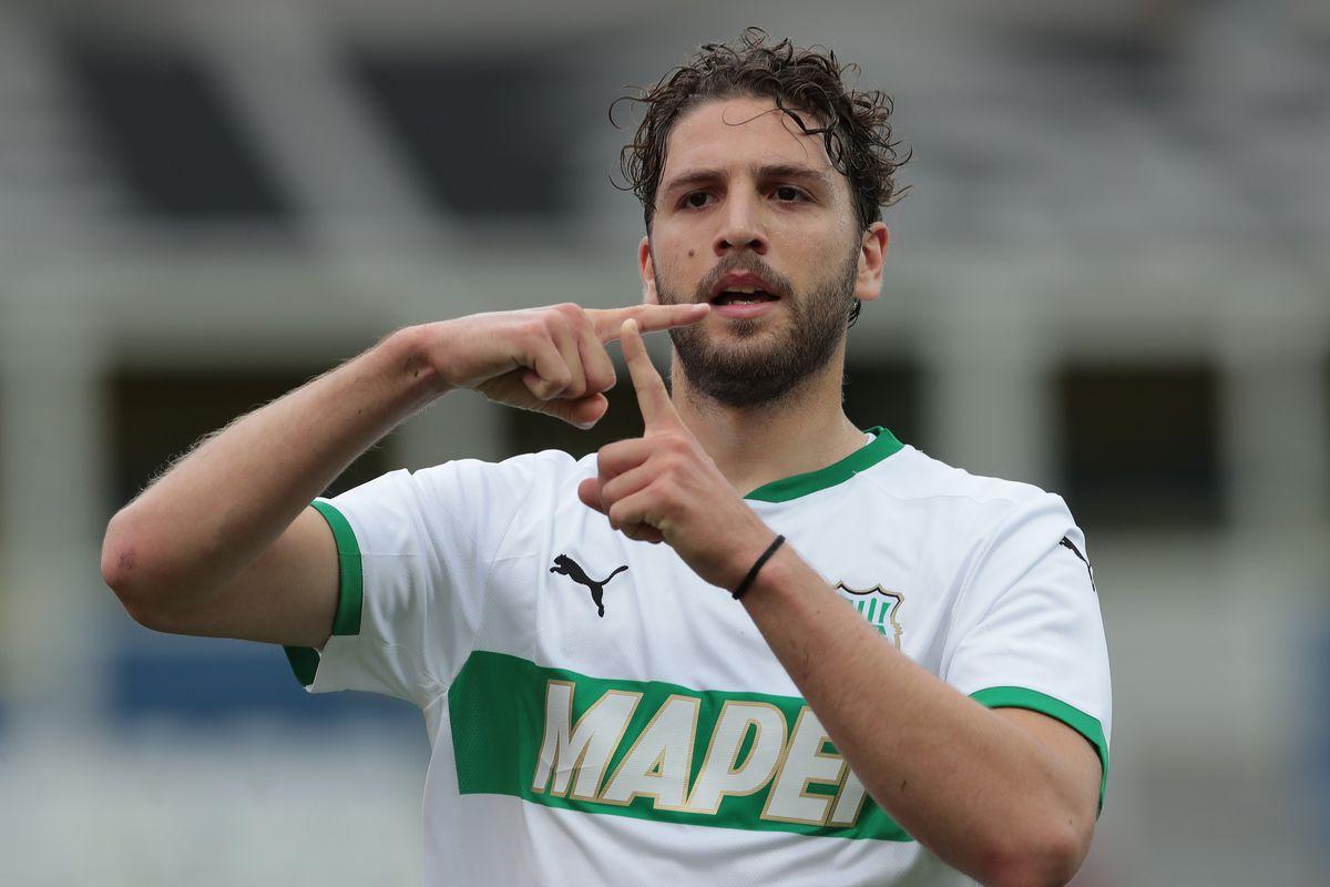Parma Calcio v US Sassuolo - Serie A