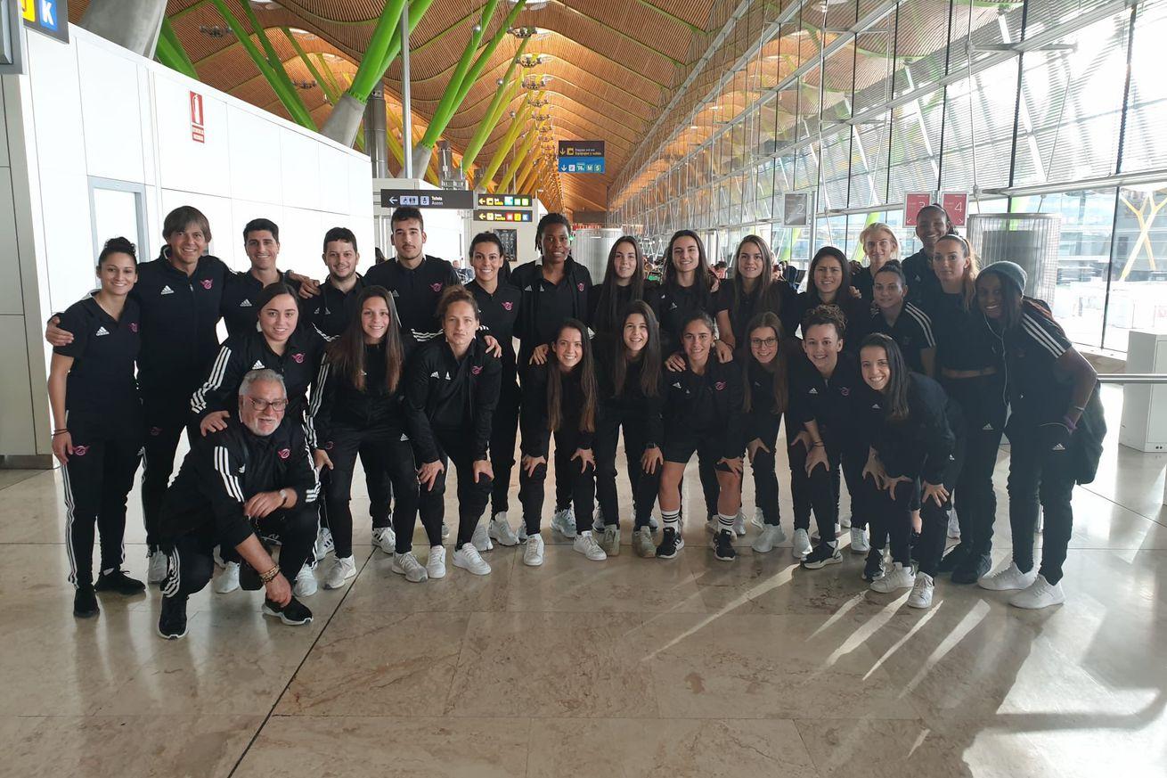 Match Preview: CD Tacon v UDG Tenerife