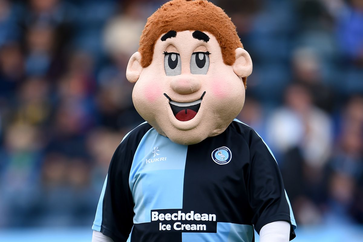 Soccer - Sky Bet League Two - Wycombe Wanderers v Hartlepool United - Adams Park