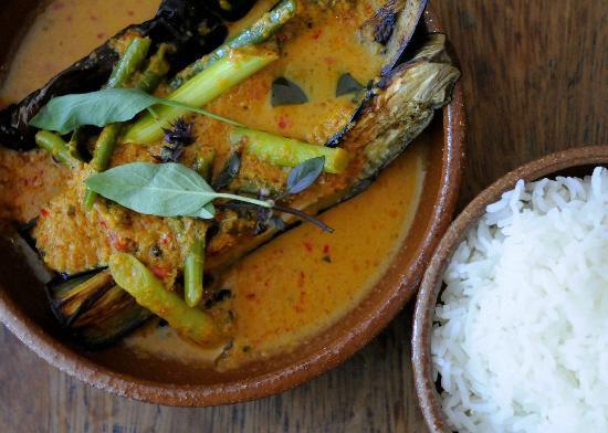 Best restaurants in Oxford: Oli's Thai