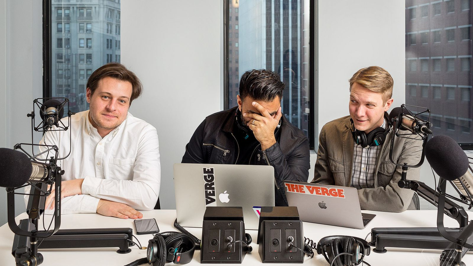 The Vergecast reports back from WWDC