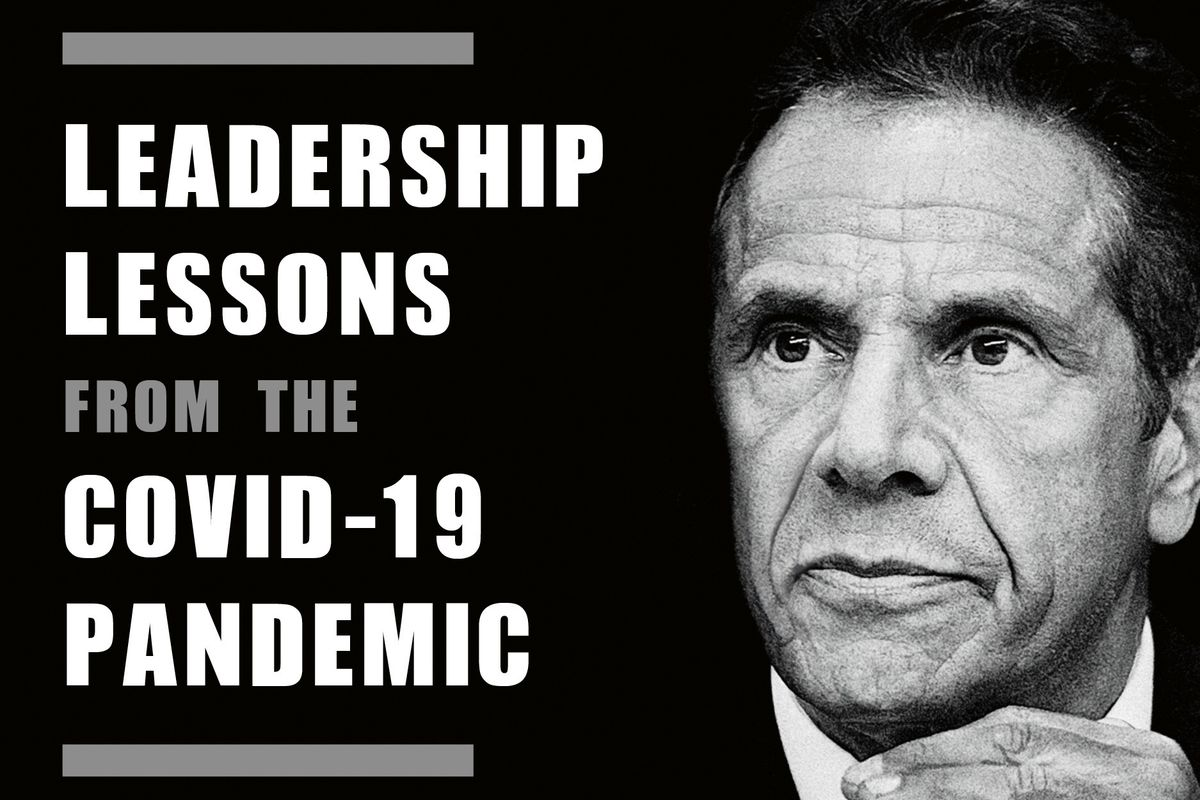 """This cover image released by Crown shows """"American Crisis: Leadership Lessons From the Covid-19 Pandemic"""" by Andrew Cuomo. Cuomo disclosed Monday that he was paid a $3.1 million advance to write his COVID-19 leadership book last year and under his publishing contract will make another $2 million on the memoir over the next two years."""