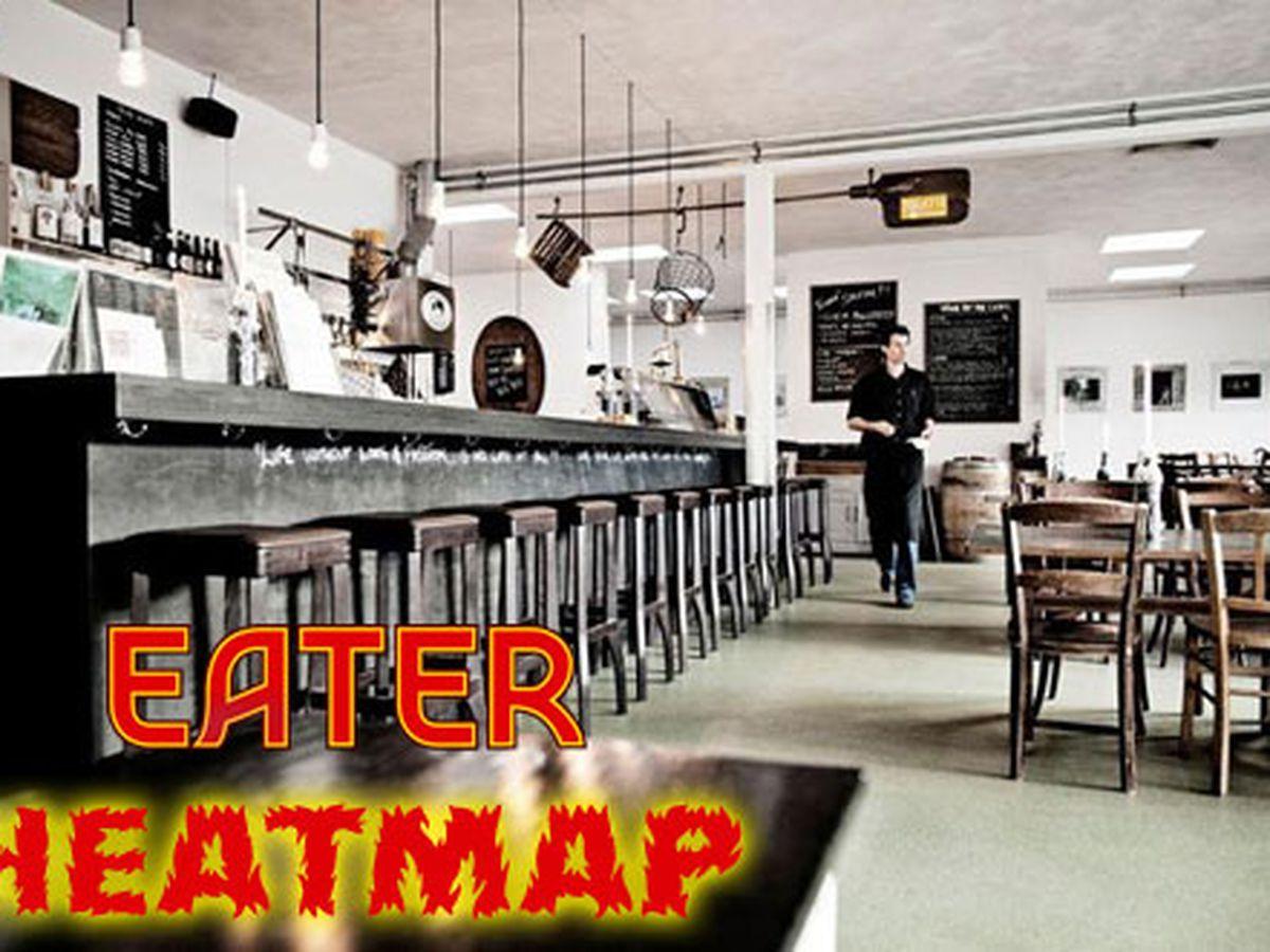 The popular Pâté Pâté has a new chef