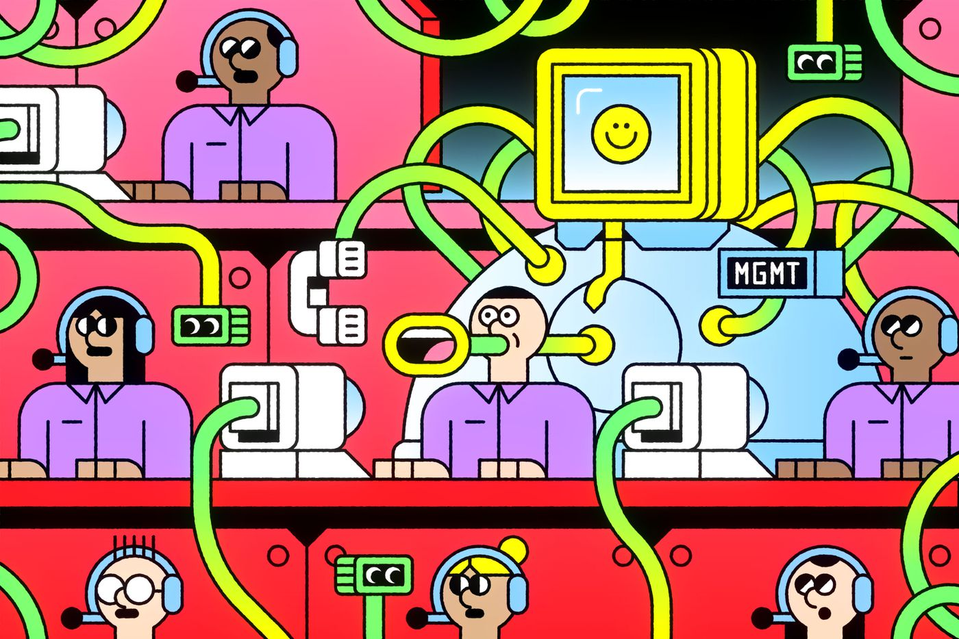 Robots Aren T Taking Our Jobs They Re Becoming Our Bosses The Verge,Checkers Rules