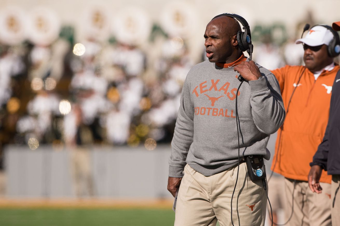 How One Phone Call Can Prevent A Texas Football Rape Scandal