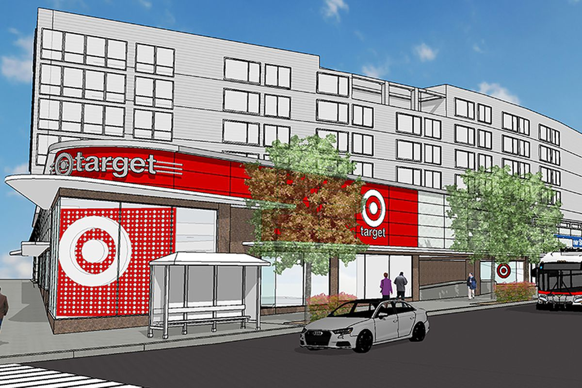 Dc S Latest Target Is Slated To Open In Tenleytown This Fall
