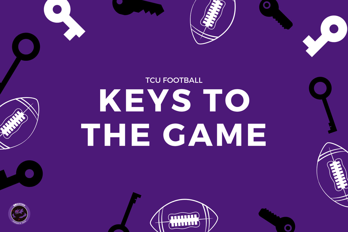Keys to the Game