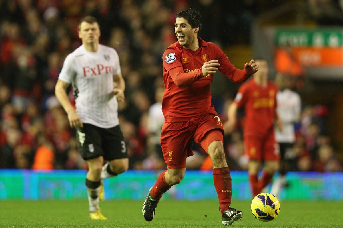 Will Suarez be laughing all the way to the bank tomorrow? Will anyone keep him as captain?