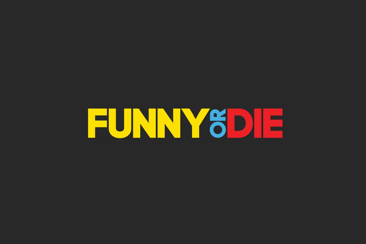 An Important Note About Funny Or From The Folks At Funny Or