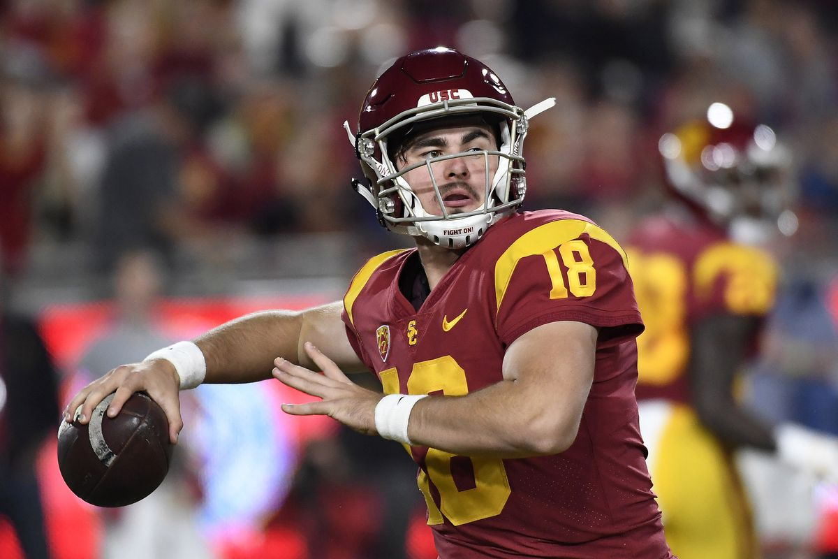Duck Dive: USC Football Preview