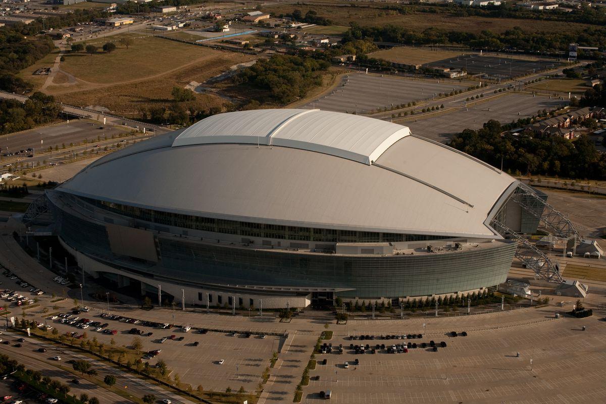 Cowboys Staduim