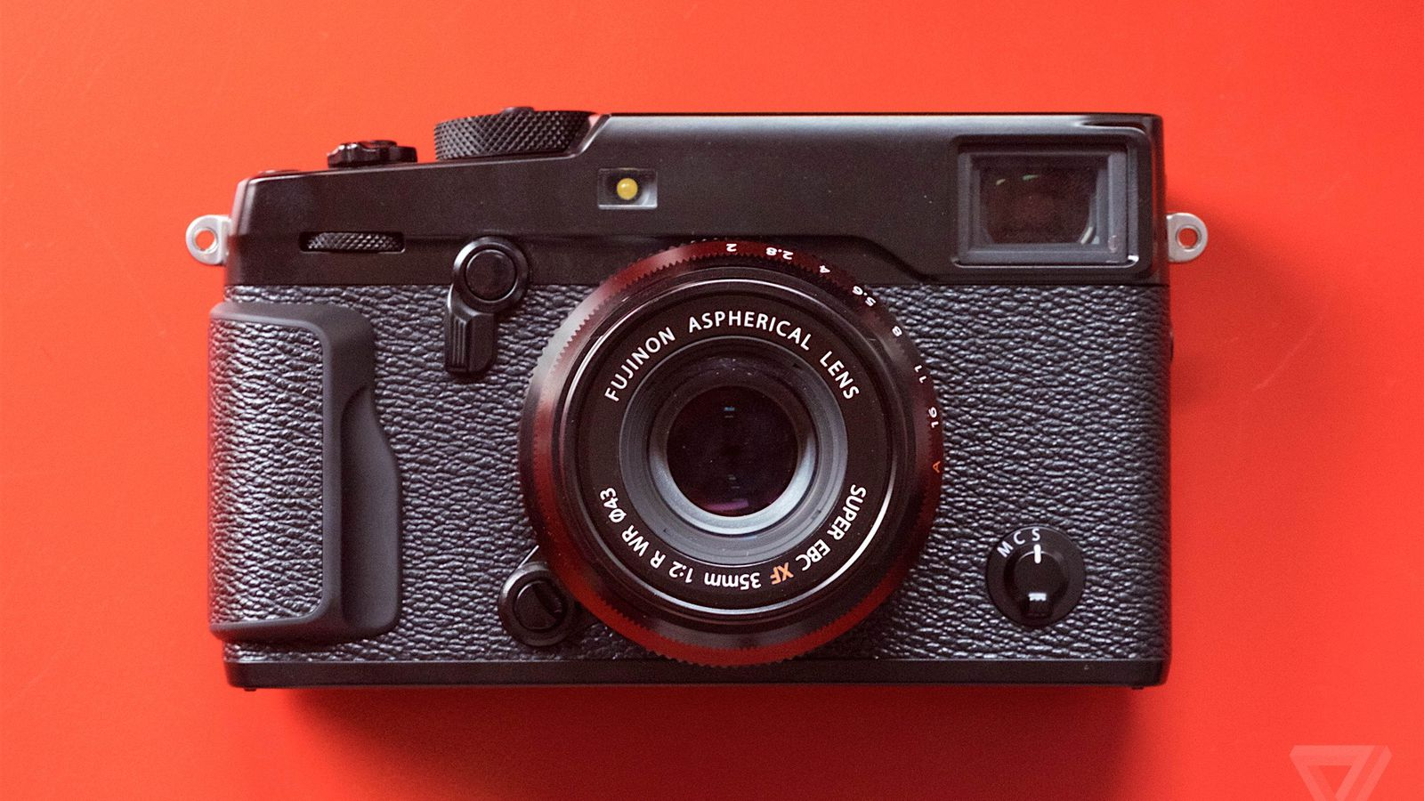 fujifilm x pro2 review my favorite camera the verge. Black Bedroom Furniture Sets. Home Design Ideas