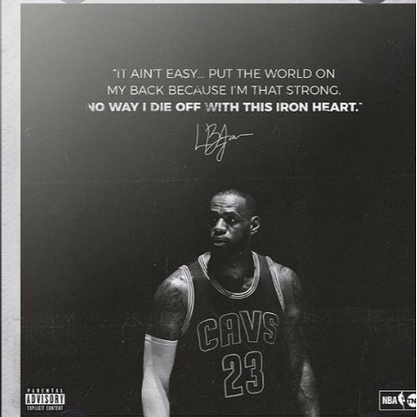 3dd874c9d341 LeBron James and Kevin Durant s 2011 rap song finally was released ...