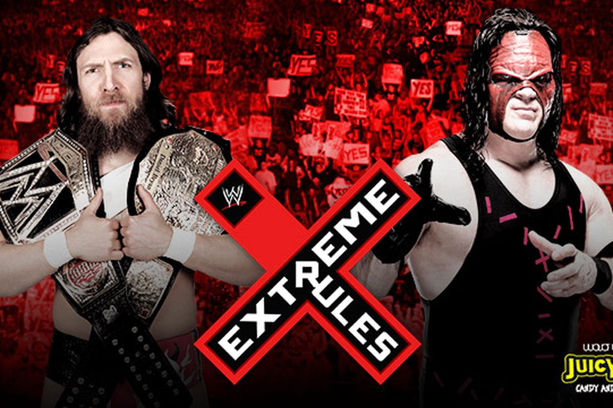 Wwe extreme rules is all set to pop off tonight sun may 4 2014 from the izod center in east rutherford new jersey at 8 p m et live on the wwe
