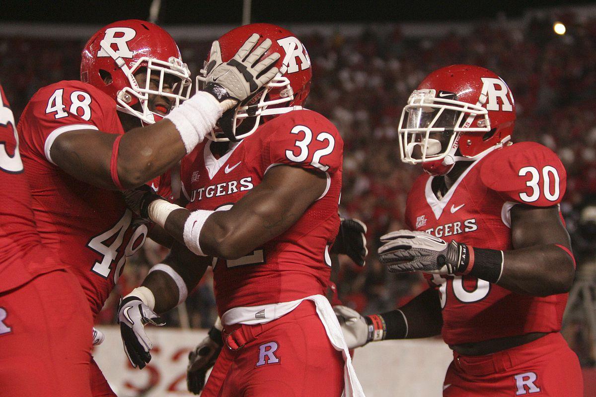 North Carolina Central v Rutgers