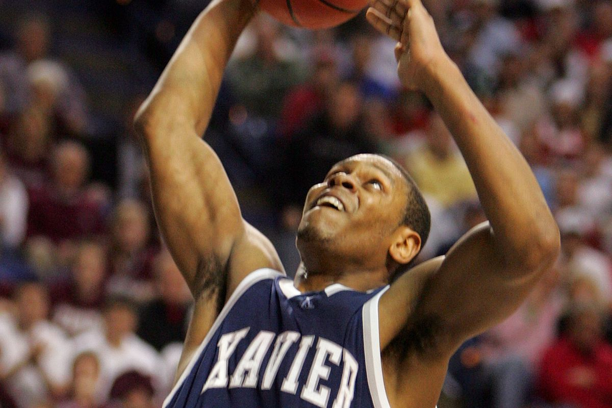 NCAA Second Round: Ohio State v Xavier