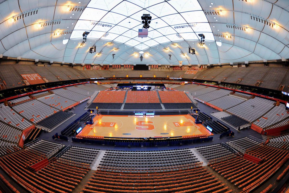 Carrier dome renovations summary of possible changes and potential
