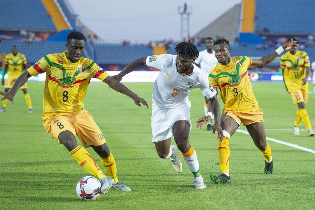 Preview: Kessie and Bennacer Will Take Each Other On in the AFCON Quarter-Finals