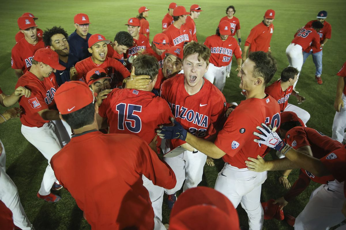 arizona-wildcats-baseball-dixie-state-walkoff-finale-reaction-highlights-pac12-2021
