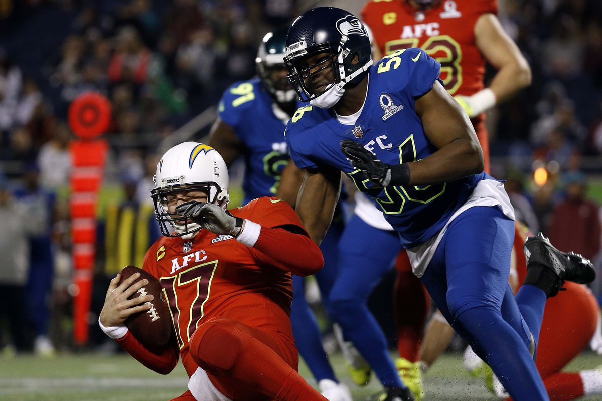 Carroll Cliff Avril headed to injured reserve hints at possible