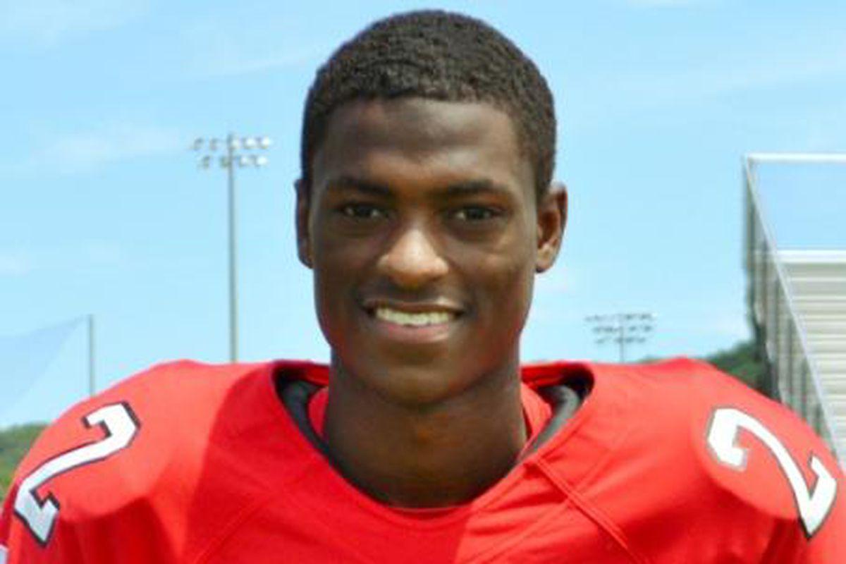 Ohio State offers 2015 recruit Van Jefferson