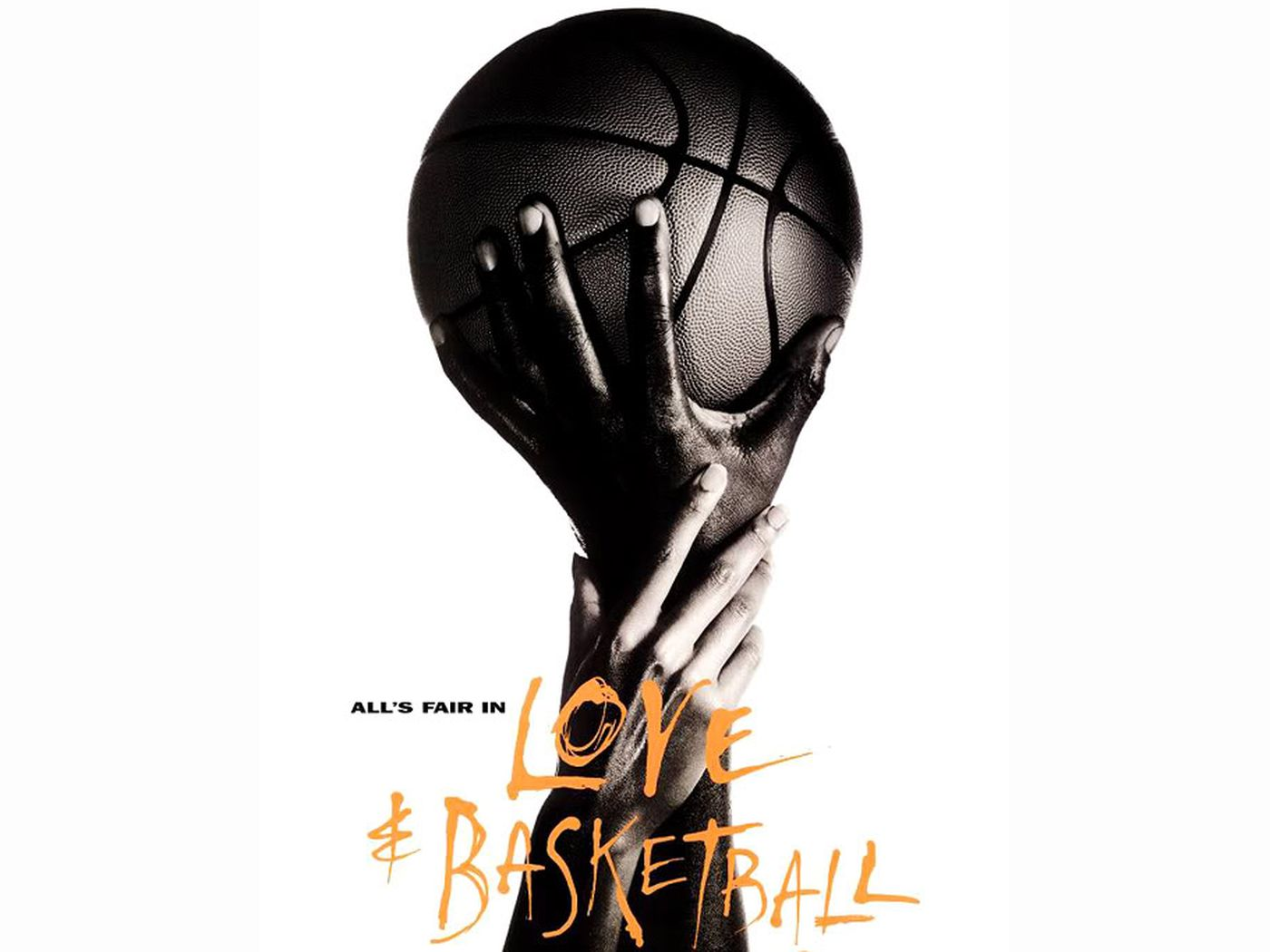 Love Basketball Bt Powerhouse