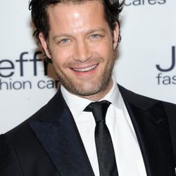 Nate Berkus attends the 8th annual Jeffrey Fashion Cares on the Intrepid Aircraft Carrier on March 28, 2011 in New York City.