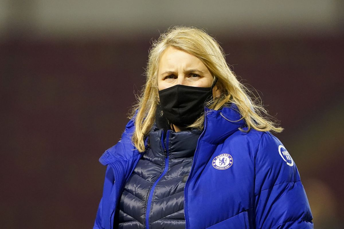 Aston Villa v Chelsea - FA Women's Super League - Banks's Stadium