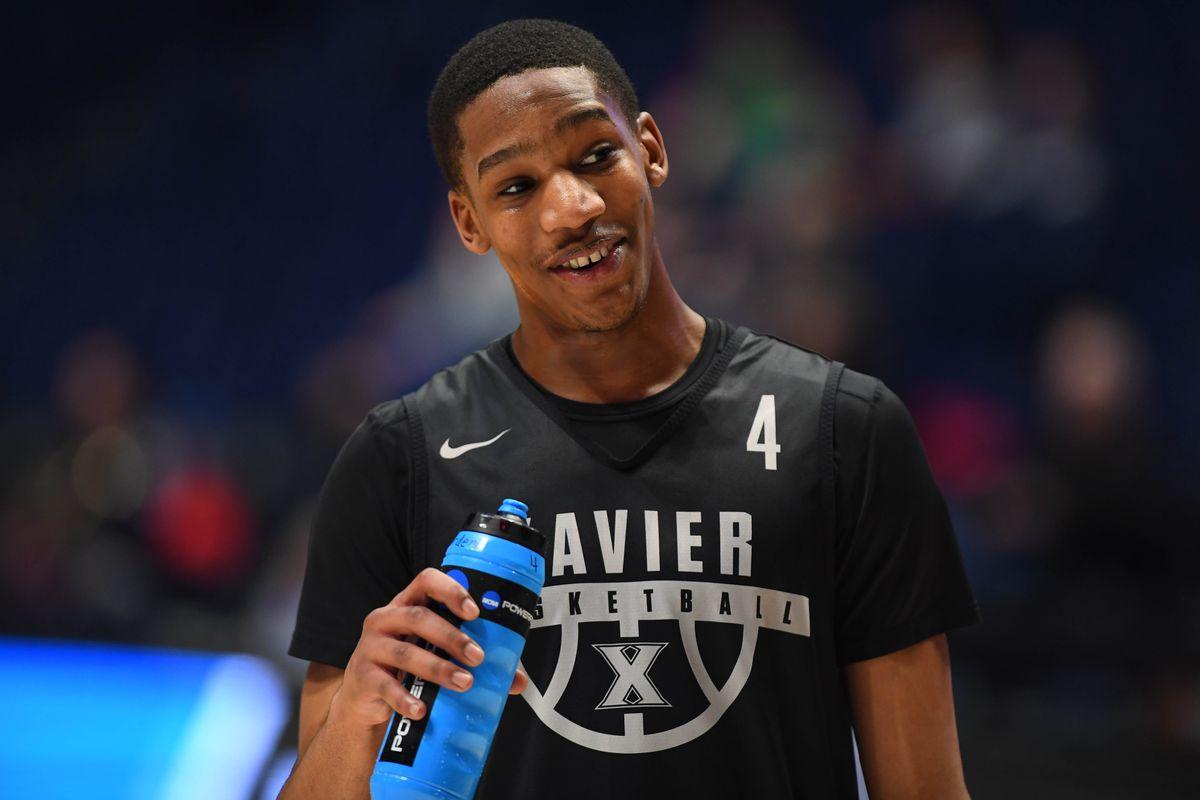 NCAA Basketball: NCAA Tournament-Nashville Practice