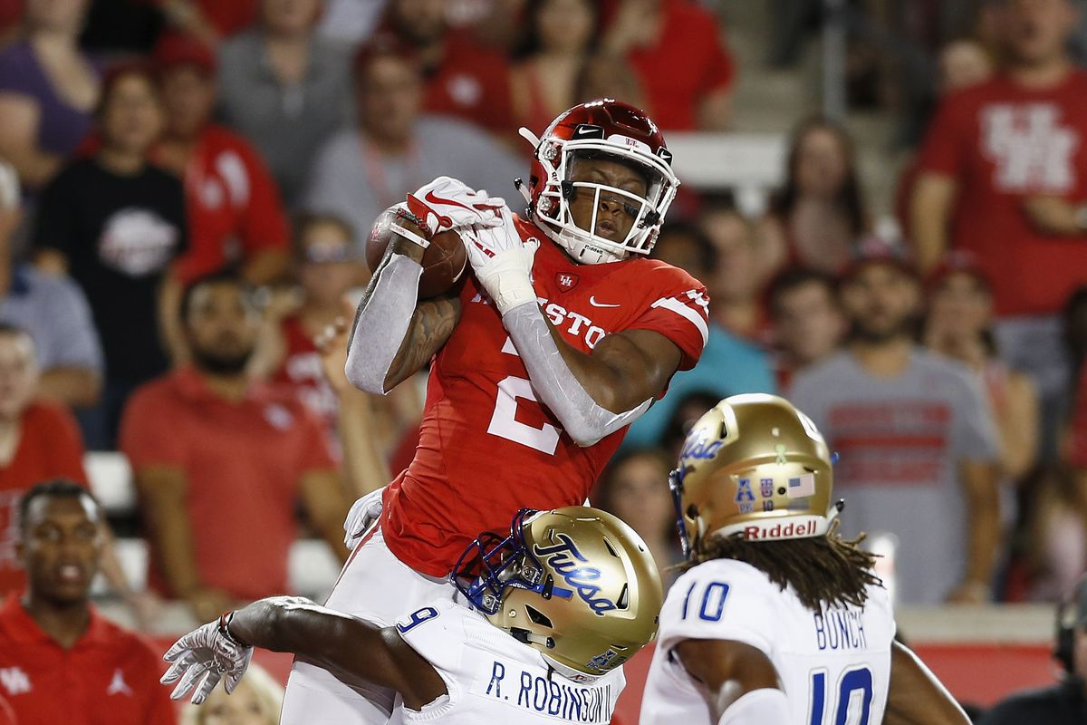 2019 AAC Preseason Position Previews: Wide Receiver/Tight End