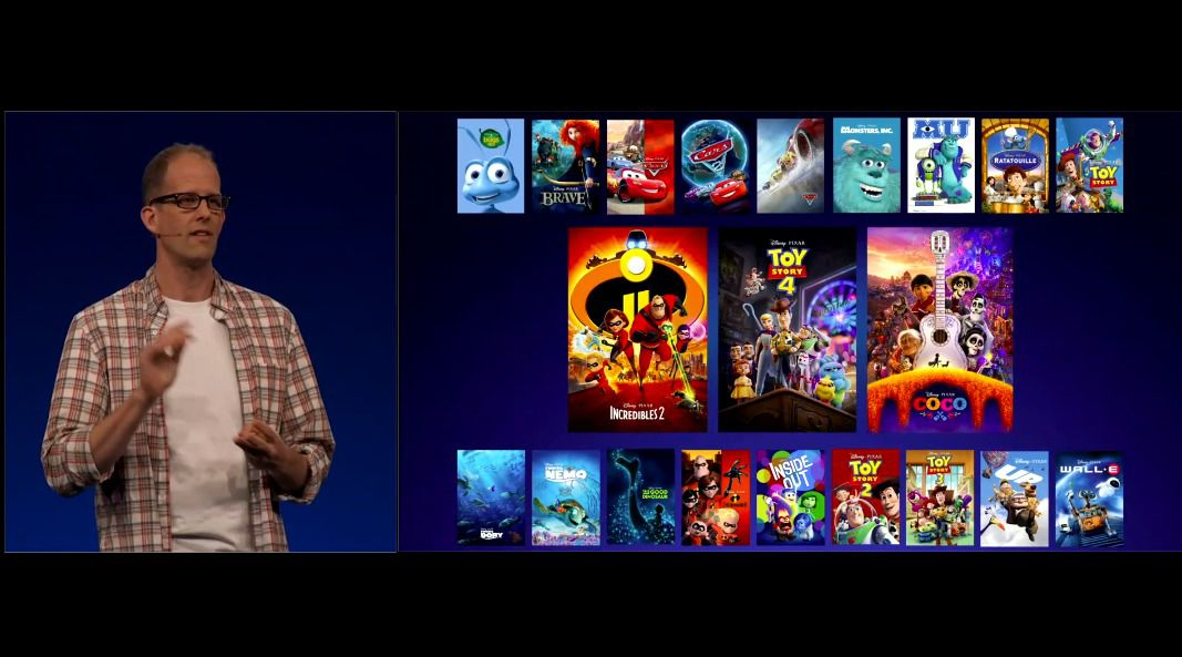 Disney Plus won't have its entire TV / movie back catalog at launch