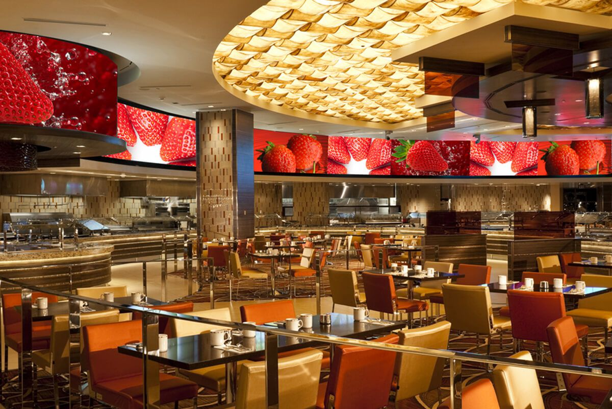 Best Buffets in Las Vegas - Eater Vegas