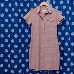 Bridge & Burn Striped Dress, $108