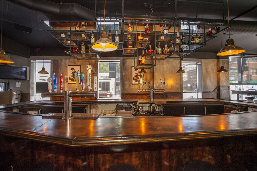 Meet Whiskey Trust Spin S Replacement In Boystown Eater
