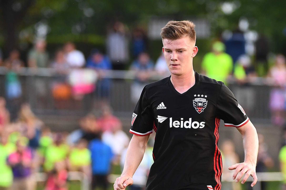 MLS: U.S. Open Cup-Christos FC at D.C. United