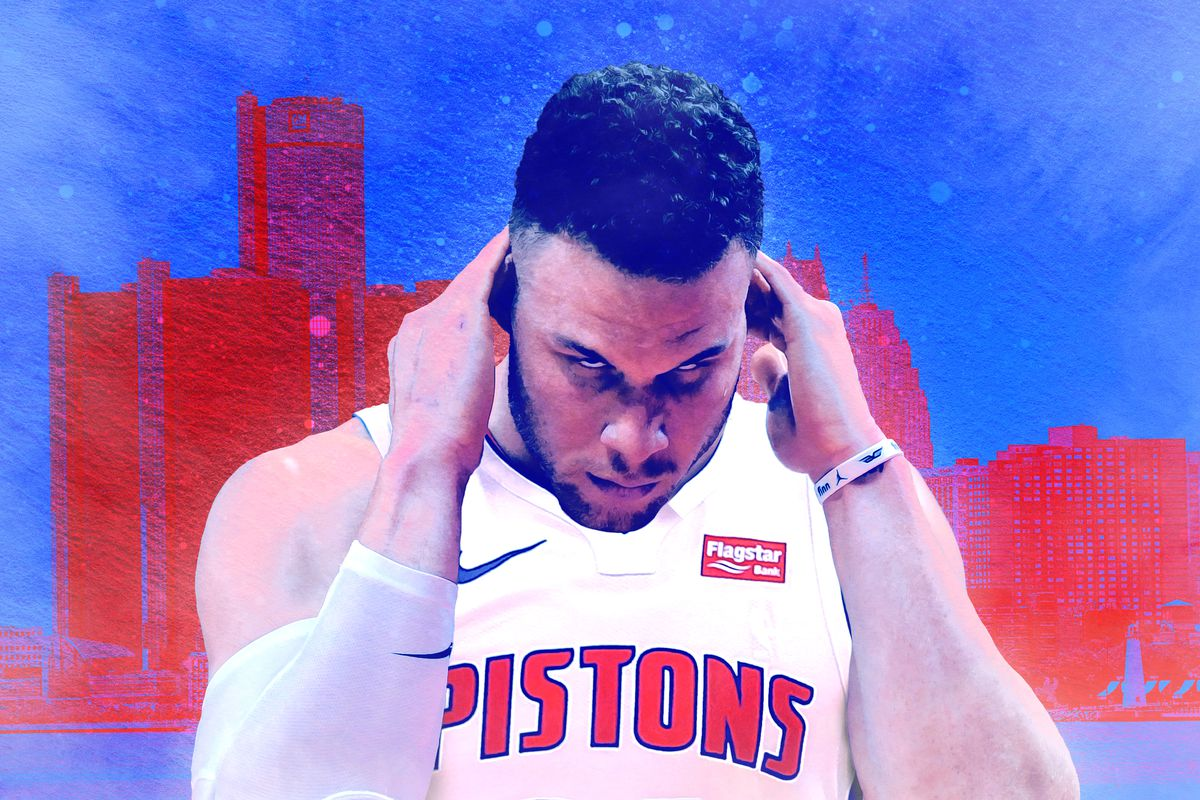 Welcome to Trade Season  Making Sense of Blake Griffin s Deal to ... a47b32636