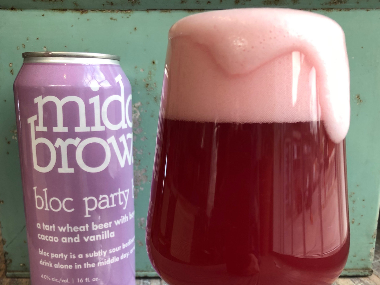 Middle Brow Beer is opening a brewpub.