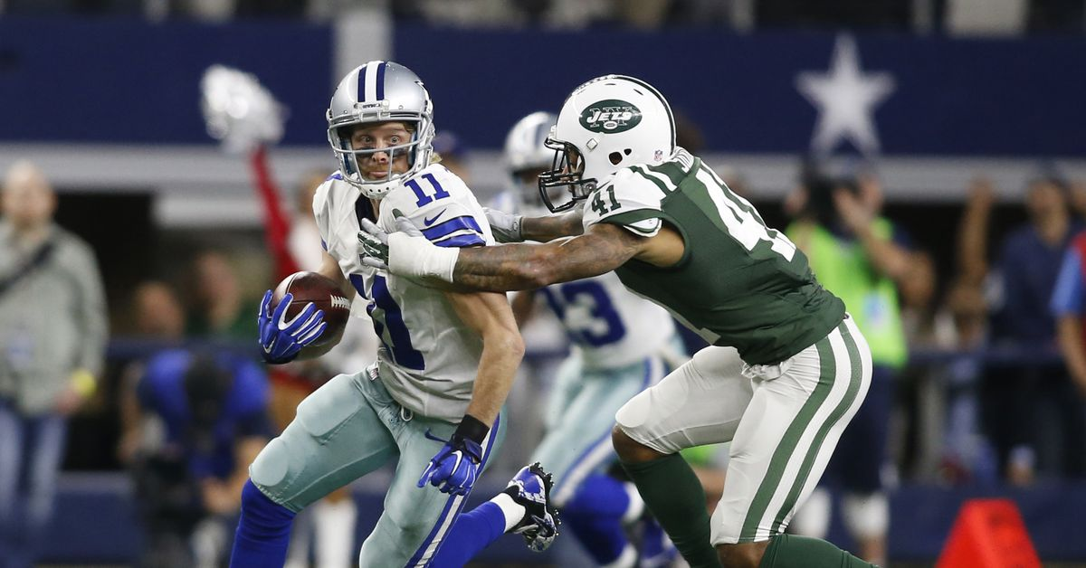 2019 Jets Free Agency Profile: Cole Beasley