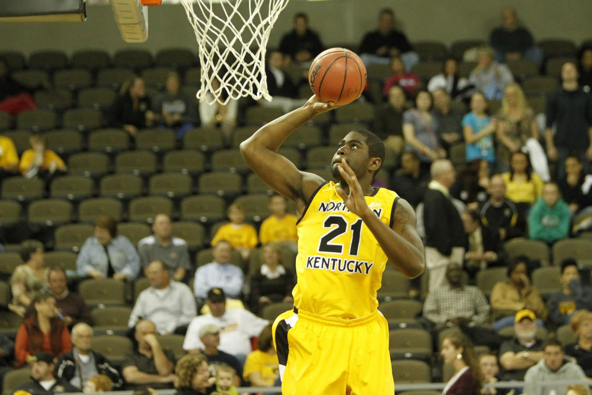 """6'6"""" center Jalen Billups and company will try to send Ohio State to their second straight loss."""