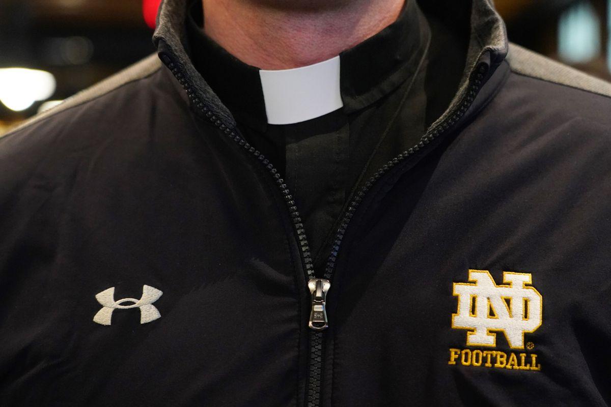 2019 University of Notre Dame Spring Football