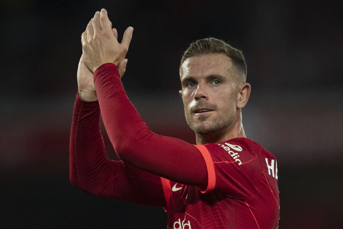 Liverpool v Osasuna - Pre-Season Friendly