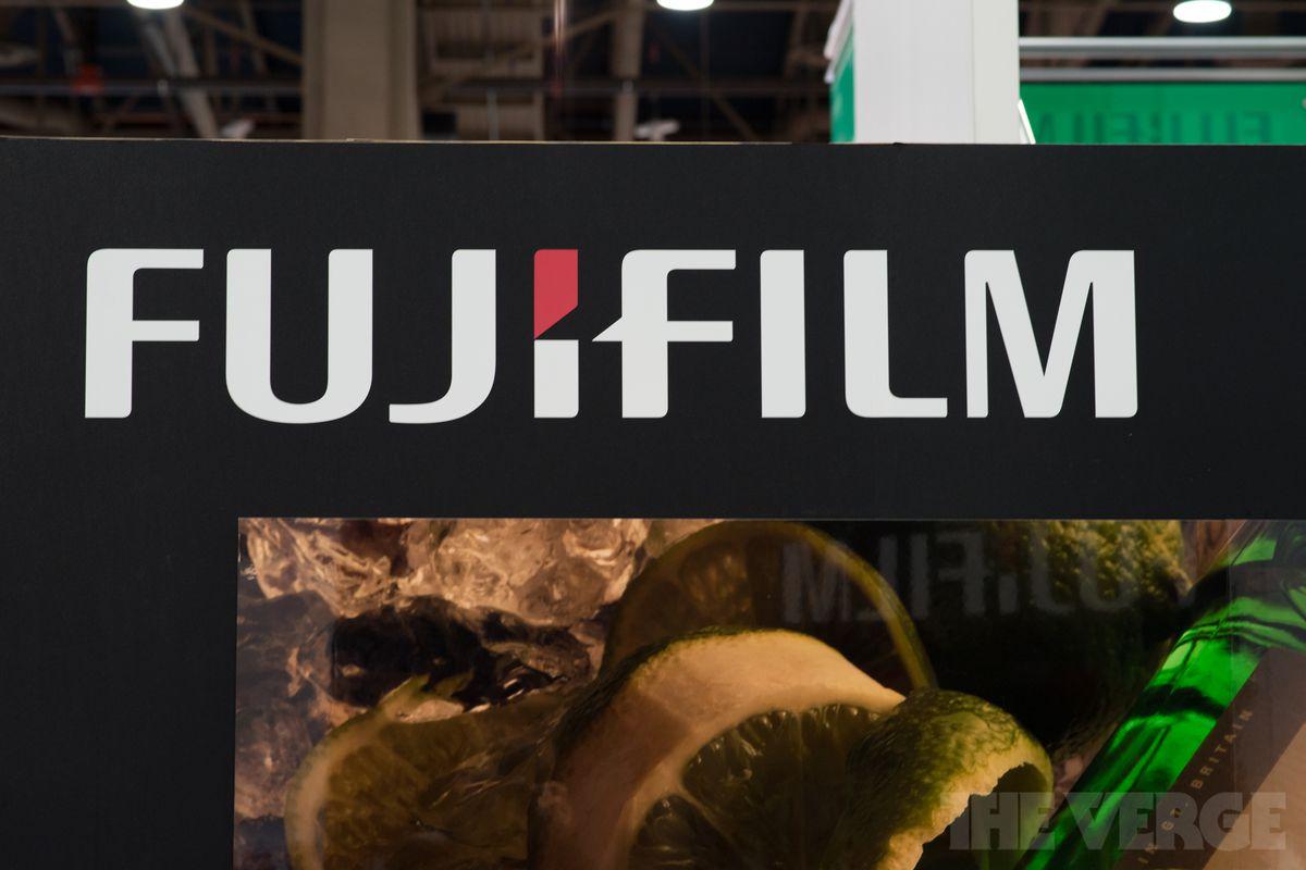Fujifilm (STOCK)