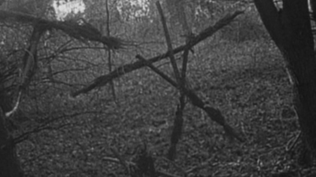 The Blair Witch Project changed the movie marketing game in 1999.