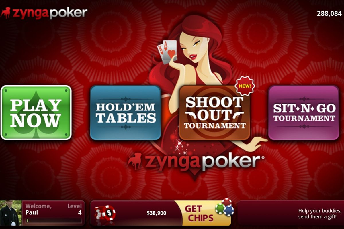 Former Zynga Poker General Manager Leaves The Company Polygon