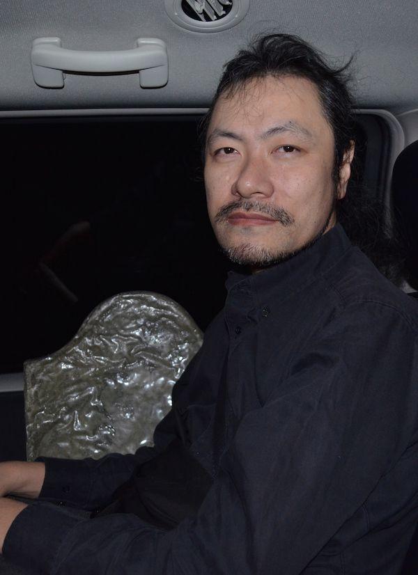 Igarashi van