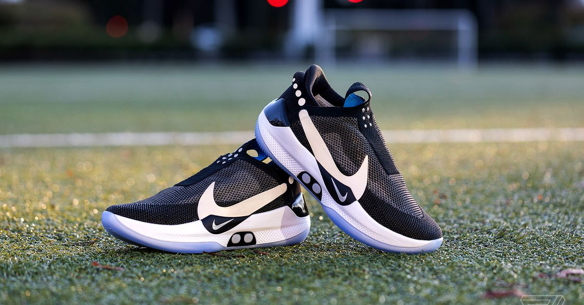 172a1cc7985 Nike s smart sneakers break when used with an Android phone