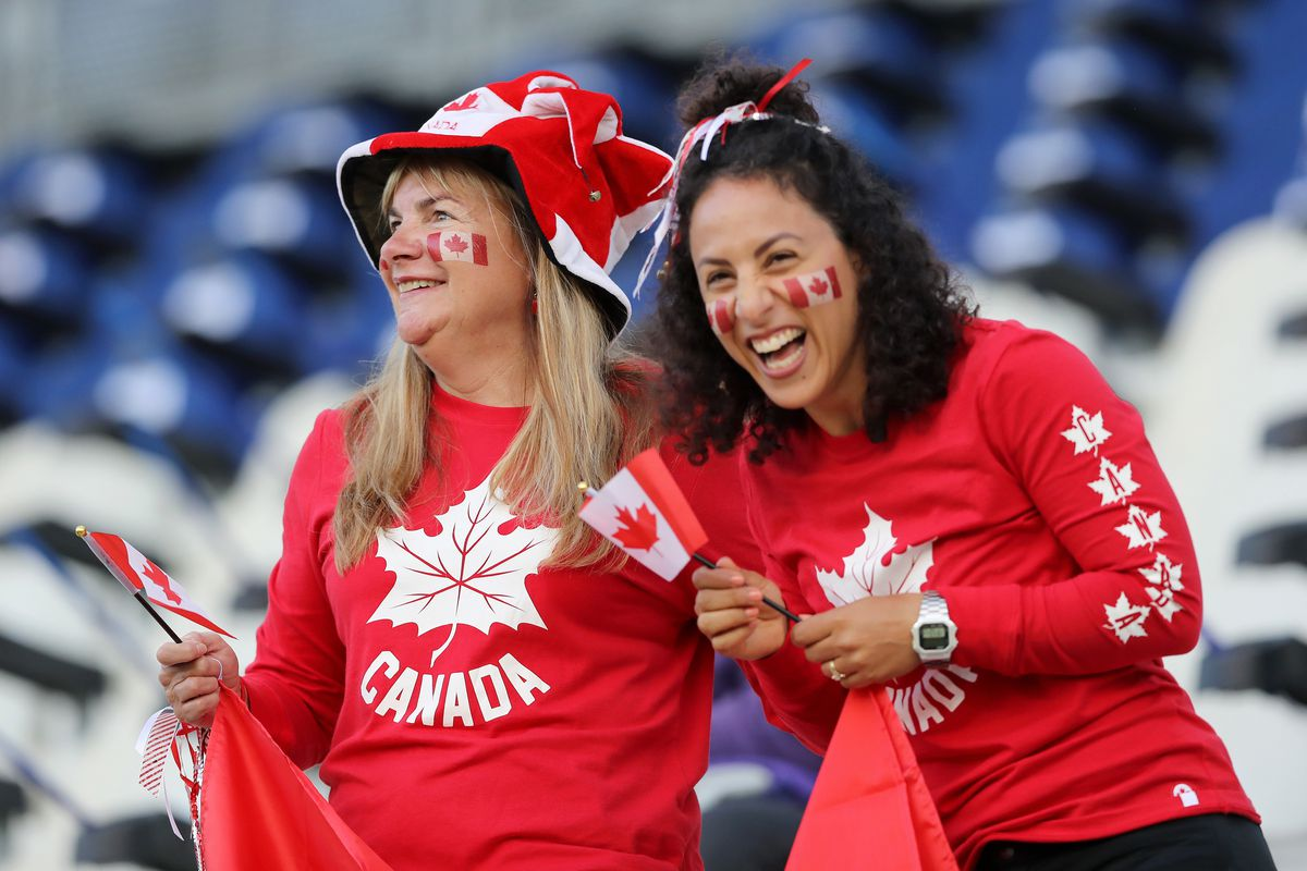 Canada v New Zealand: Group E - 2019 FIFA Women's World Cup France