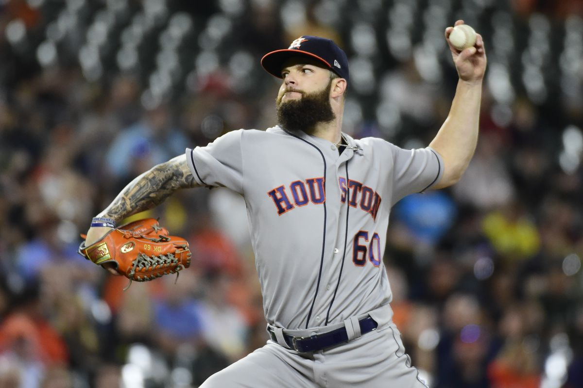 Image result for dallas keuchel